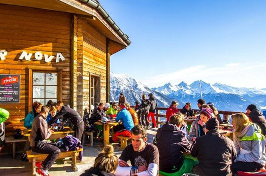 Gay Ski Week Lenzerheide 2018