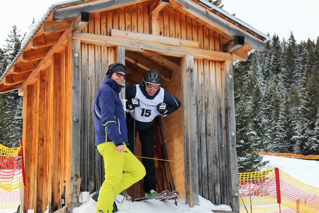 Gay Ski Week Lenzerheide 2020