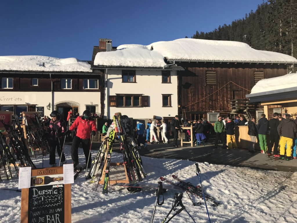 Gay Ski Week Lenzerheide 2022
