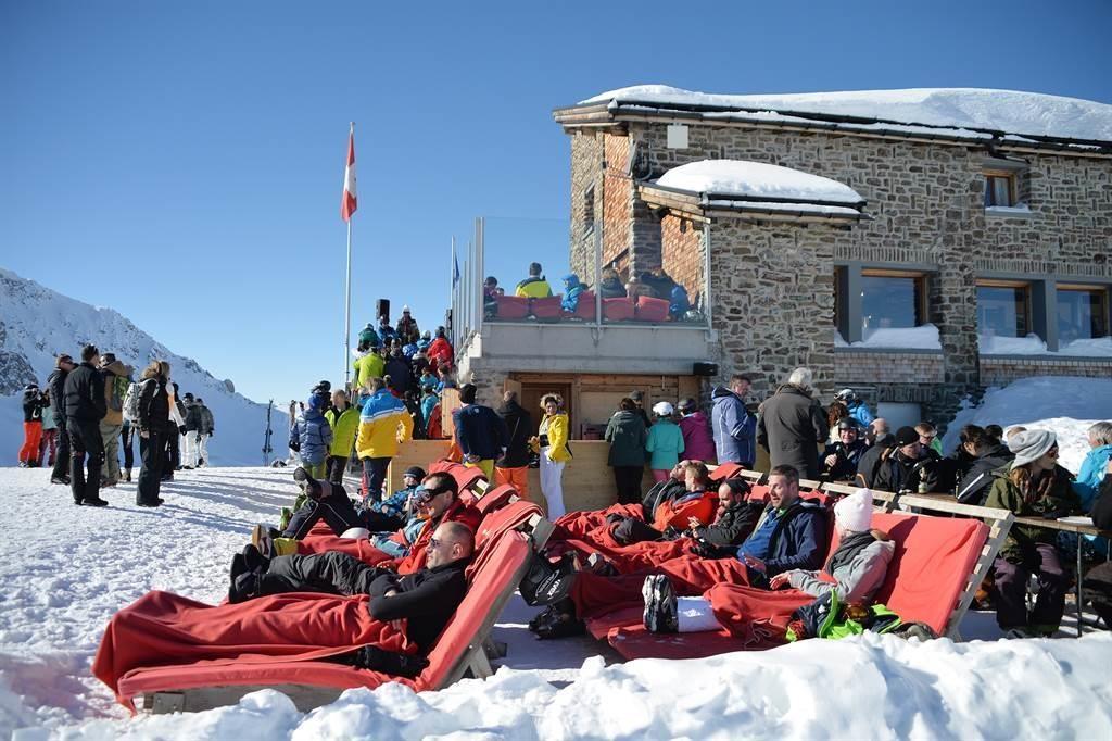 Gay Ski Week Lenzerheide 2019