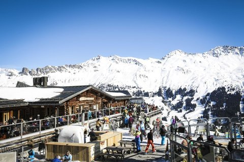 Gay Ski Week Lenzerheide 2020