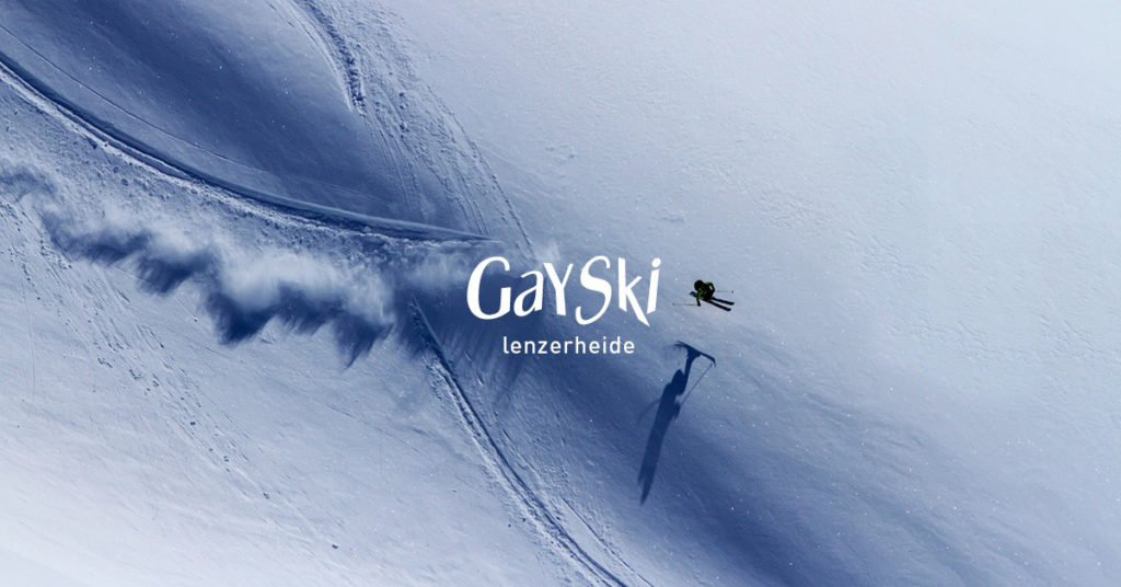 Gay Ski Week Lenzerheide 2022